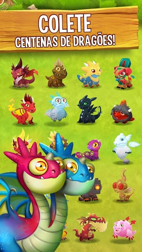 Jogue Dragon City para PC 4