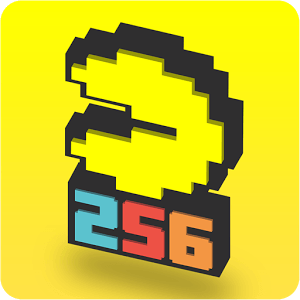 إلعب Pac-Man 256 on PC 1