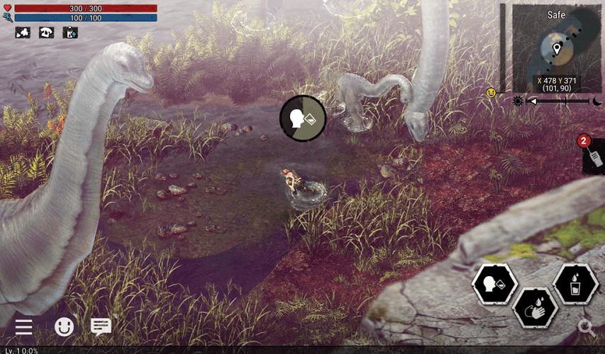 Играй Durango: Wild Lands На ПК 16