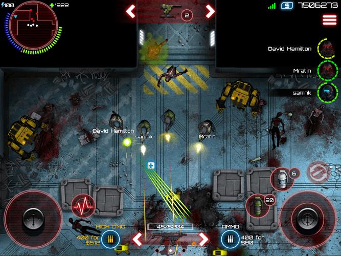 Играй SAS: Zombie Assault 4 На ПК 9