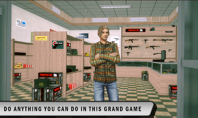 Play Vegas Gangster City on PC 4