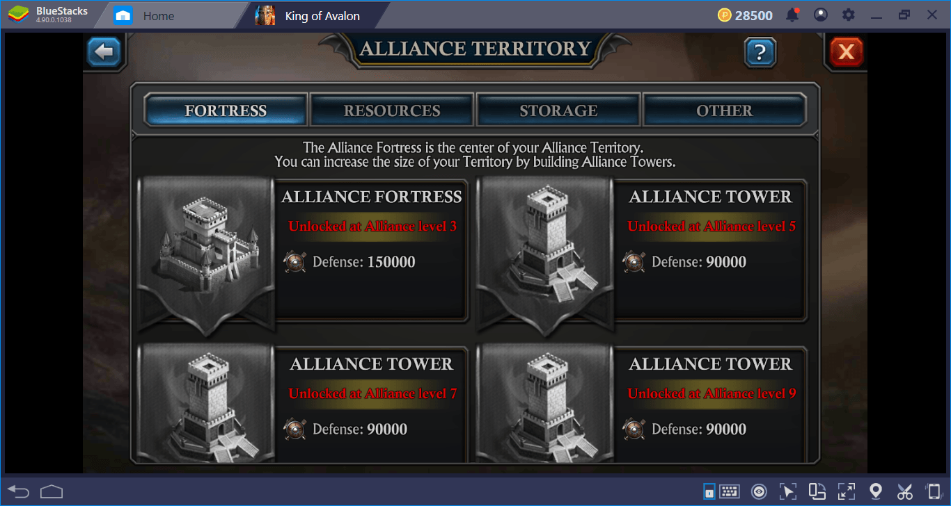 King Of Avalon Alliance Guide: Playing on PC With Other Lords Has Lots Of Benefits