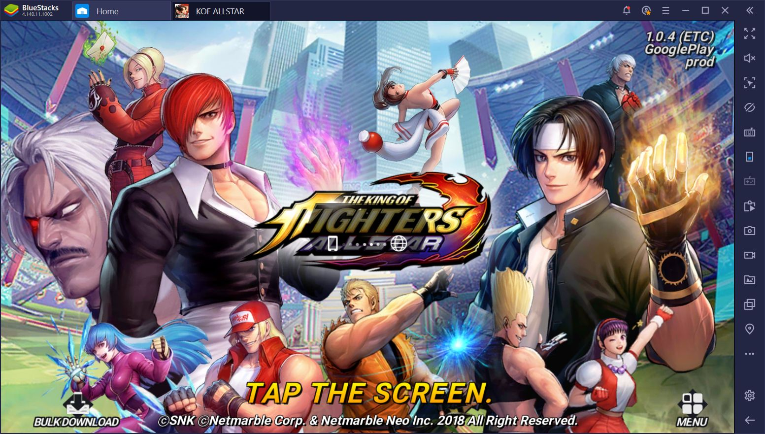 The King of The Fighters ALLSTAR: Rekabette Zirveye Çıkaracak Taktikler ve İpuçları