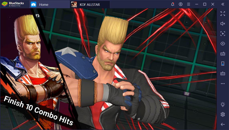 The Best Tekken 7 Brawlers in King of Fighters ALLSTAR