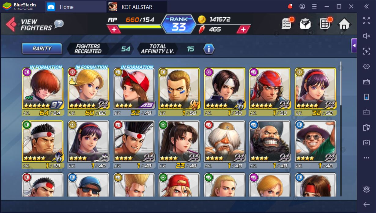 The King of Fighters ALLSTAR on PC: The Complete Beginner's Guide to the Early-Game
