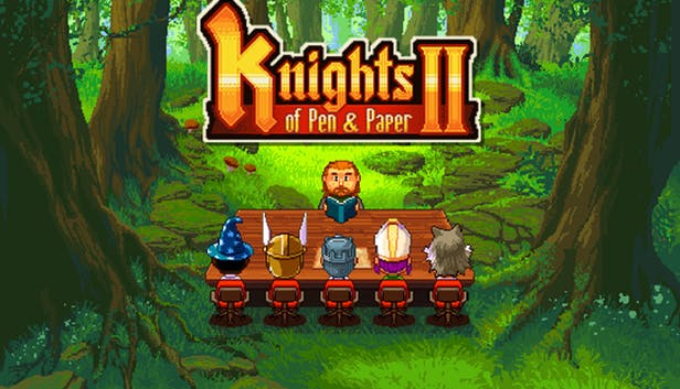 Tips And Tricks For Adventurers Who Play Knights Of Pen & Paper 2