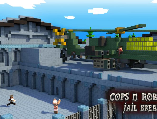 Play Cops N Robbers 2 on PC 4