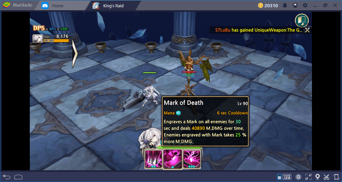 Tips and Tricks To Get A Head Start in King's Raid