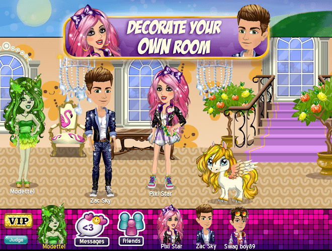 Play MovieStarPlanet on PC 11