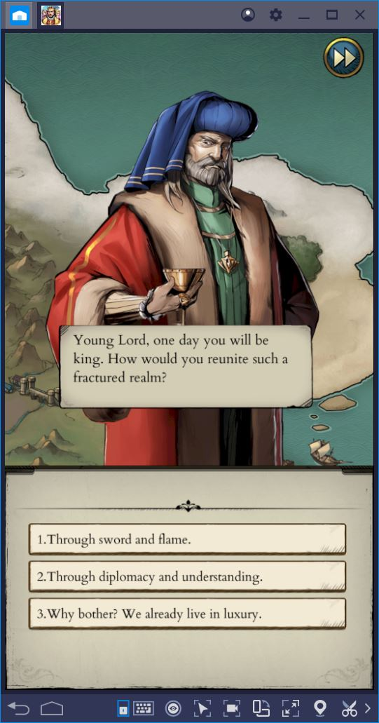 King's Throne: Game of Lust – A Complete Guide for the Young King