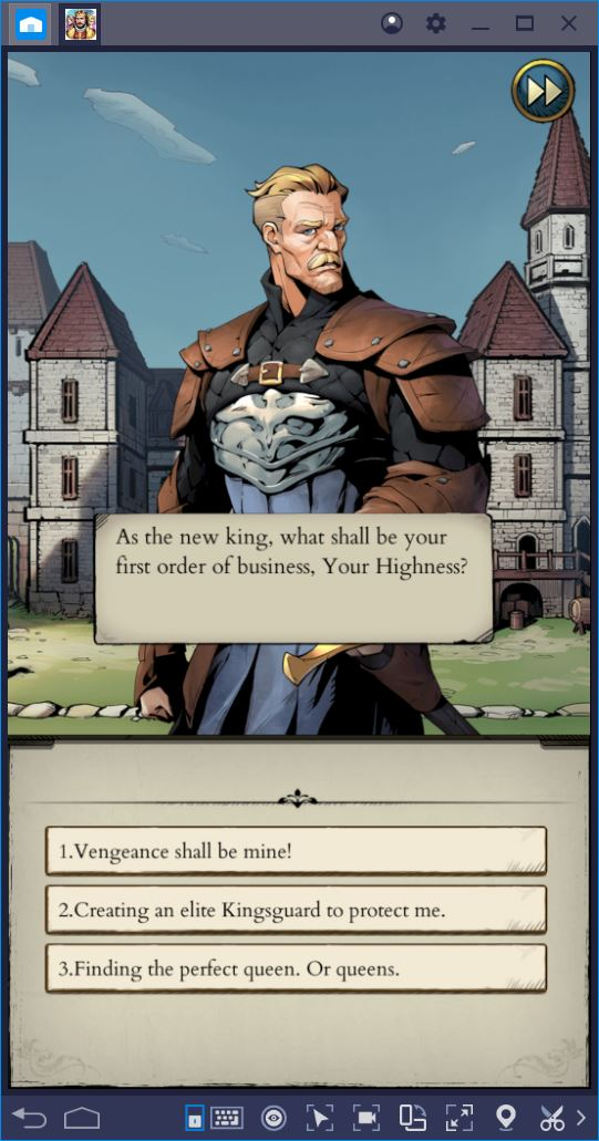 King's Throne: Game of Lust – Game Review and Spicy Insights