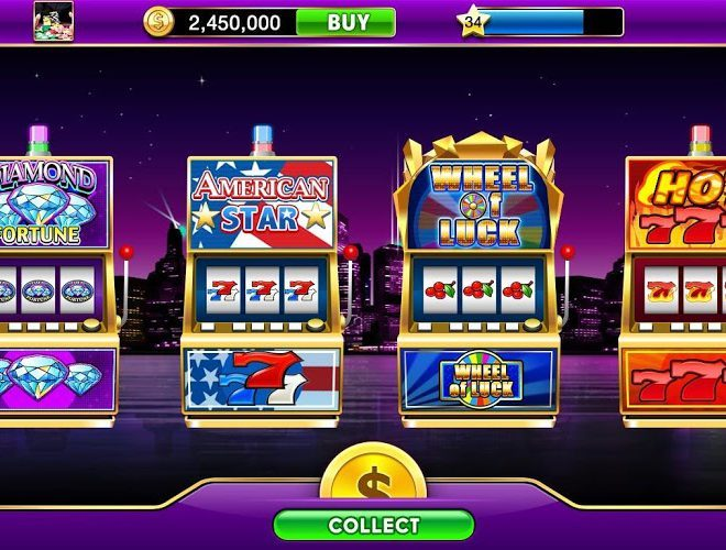 Play Slots Classic Vegas Cassino on PC 14
