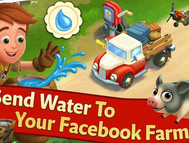 Chơi FarmVille 2: Country Escape on PC 18