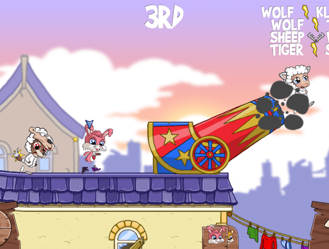 Play Fun Run 2 – Multiplayer Race on PC 7