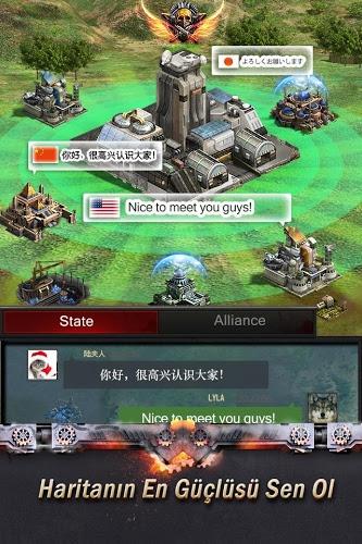 Last Empire – War Z İndirin ve PC'de Oynayın 17