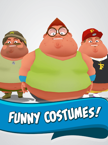 Play Fit the Fat 2 on PC 16