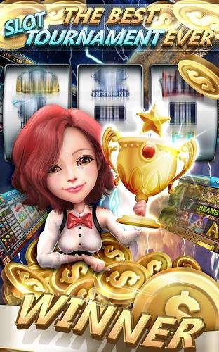 Play Full House Casino on PC 24