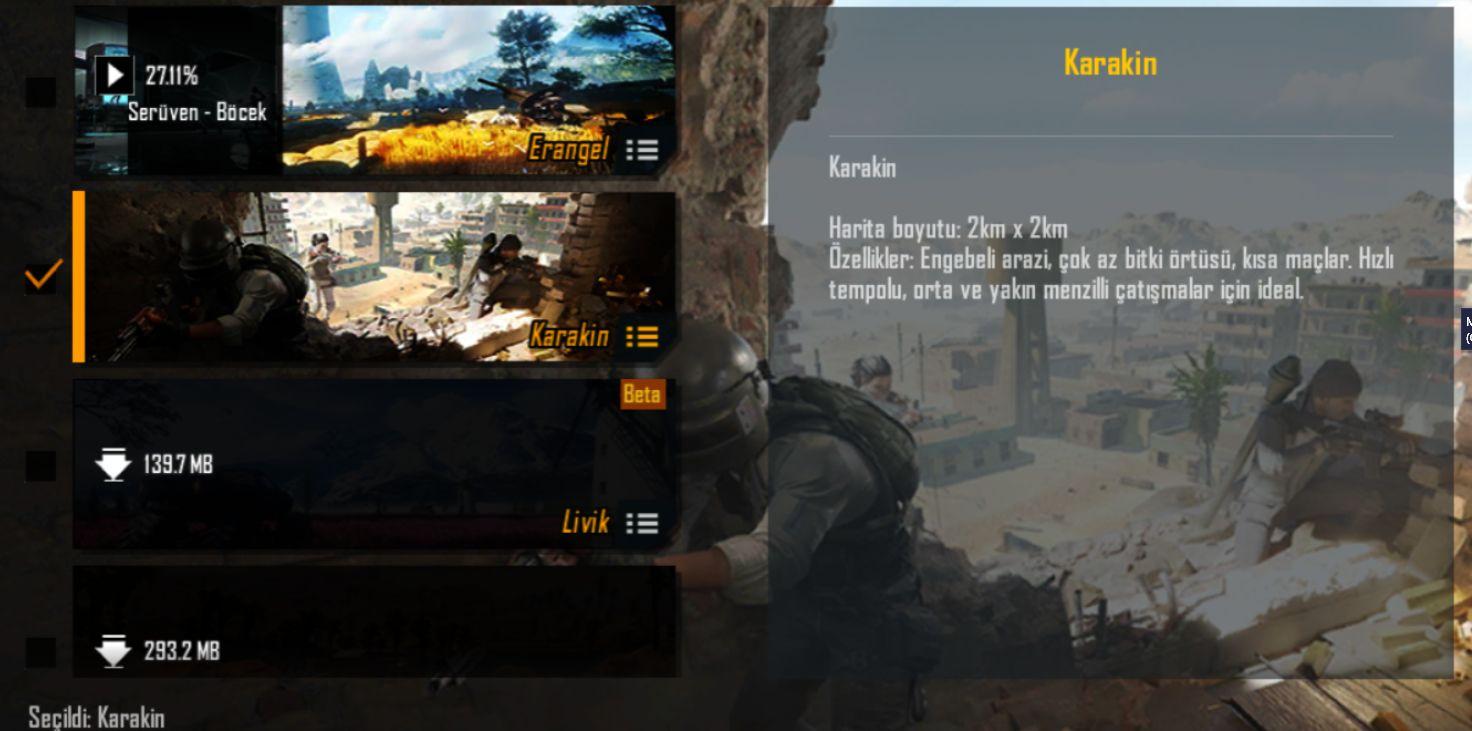Karakin'in Kralı Olun: Yeni PUBG Mobile Karakin Haritası İçin BlueStacks Rehberi