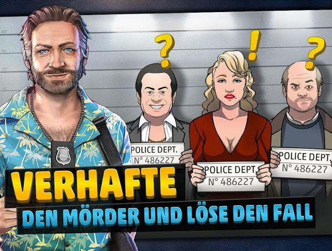 Spielen Criminal Case on pc 18