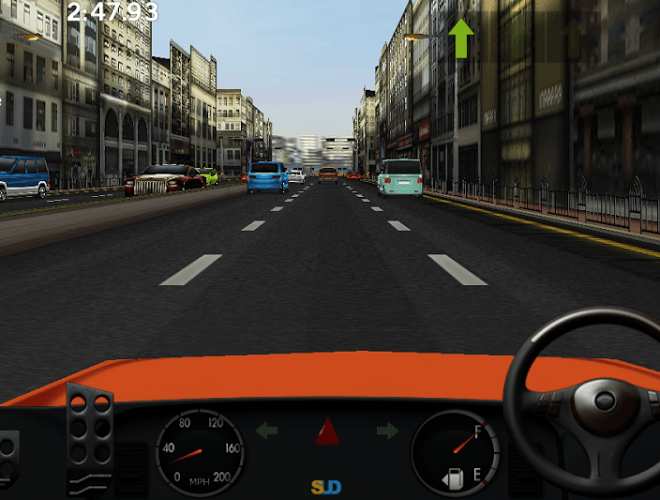Jogue Dr. Driving para PC 4
