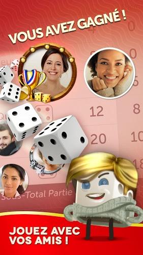 Jouez à  Yahtzee With Buddies sur PC 3