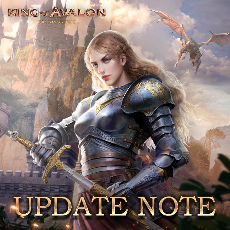 Der kommende Patch 11.7.0 von King of Avalon führt einen neuen Helden ein, Cillian