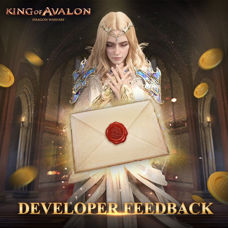 King of Avalon Reveal Fortune Lakescape as Anniversary Special Event