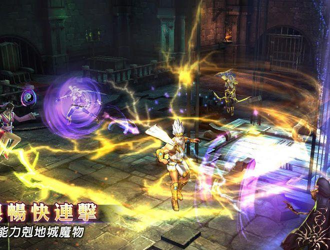 暢玩 Heroes of the Dungeon PC版 4