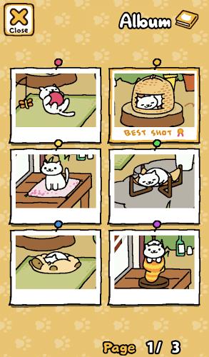 Play Neko Atsume: Kitty Collector on pc 5