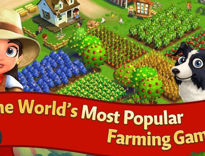 Chơi FarmVille 2: Country Escape on PC 2