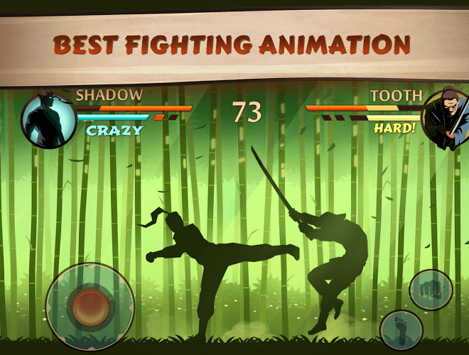 Play Shadow Fight 2 on PC 14