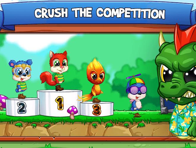 Play Fun Run Arena Multiplayer Race on PC 12