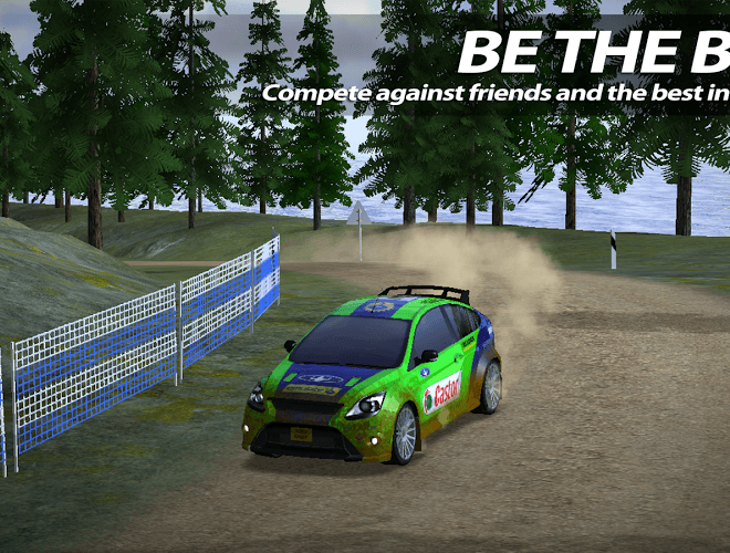 Play Rush Rally 2 on PC 18