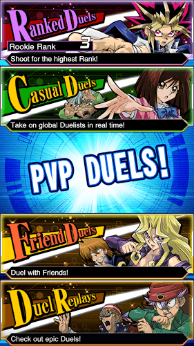 Play Yu-Gi-Oh! Duel Links on PC 3