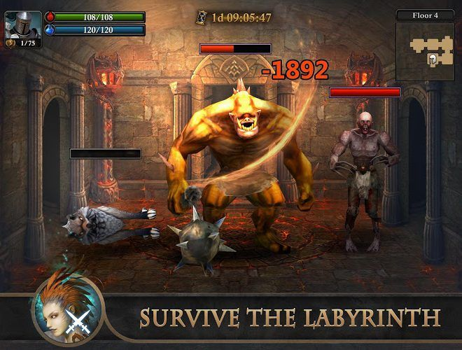 Chơi King of Avalon: Dragon Warfare on pc 5