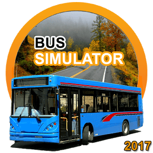 Chơi Bus Simulator PRO 2017 on PC