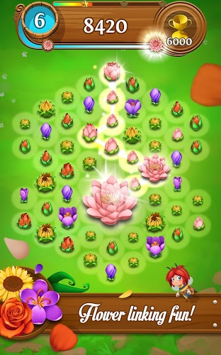 Play Blossom Blast Saga on pc 8