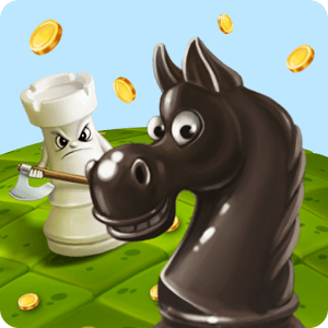 Play Knight's Tour: Chess Puzzle on PC 1