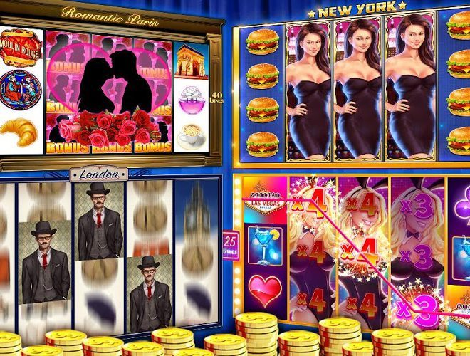 Play World Tour Casino on PC 7