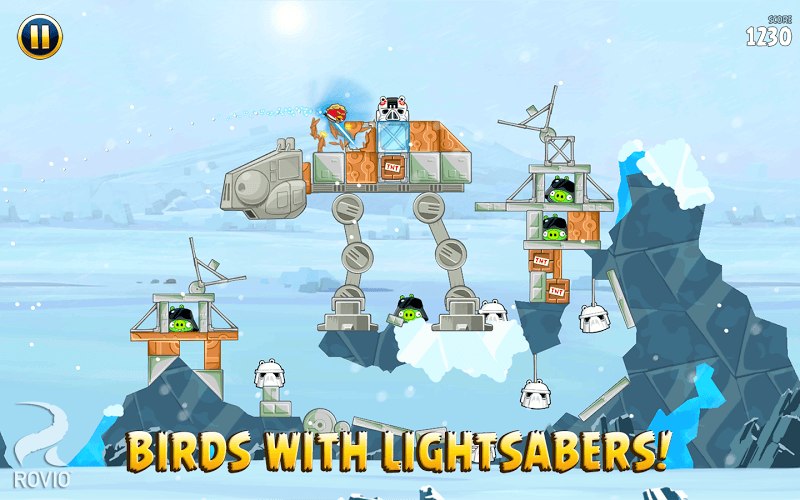 Play angry birds star wars on pc and mac with bluestacks android play angry birds star wars on pc 8 voltagebd Gallery