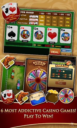 Jogue Slot Machines para PC 4