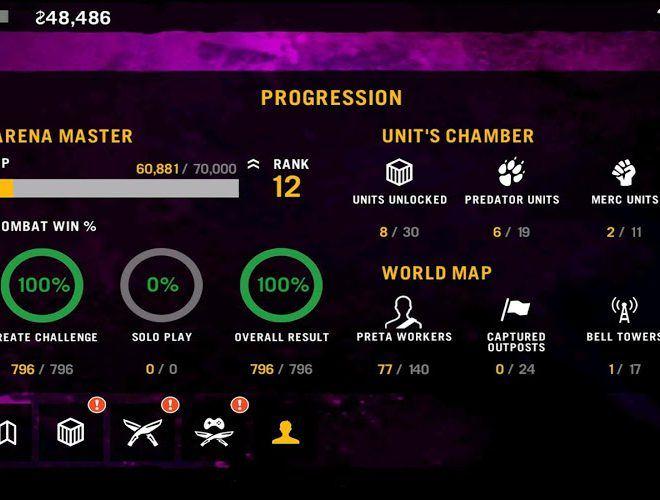 Играй Far Cry® 4 Мастер арены На ПК 7