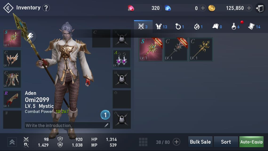 How to Reroll in Lineage 2 Revolution with Bluestacks