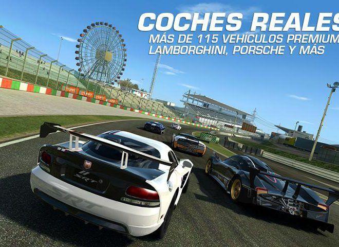 Juega Real Racing 3 en PC 4