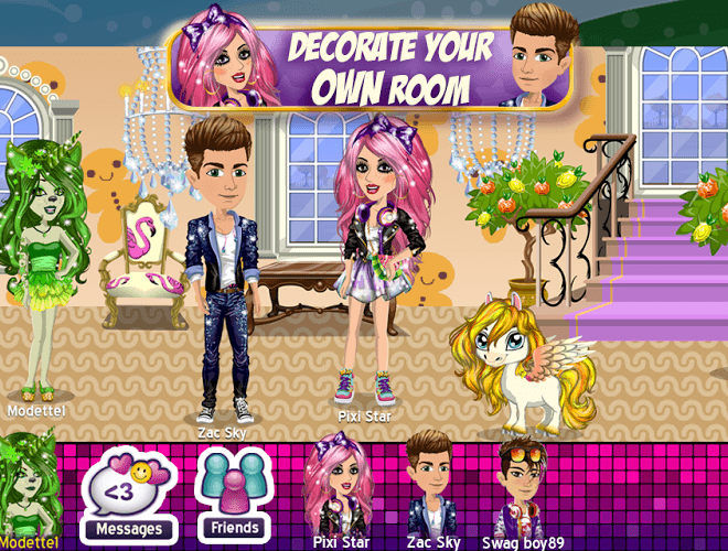 Play MovieStarPlanet on PC 6