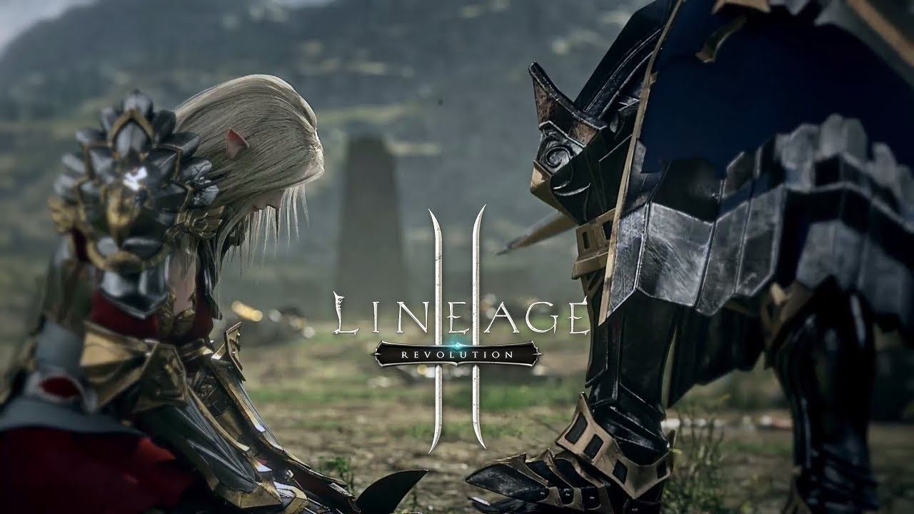 Everything You Need to Know About the Lineage 2: Revolution July 2019 Patch