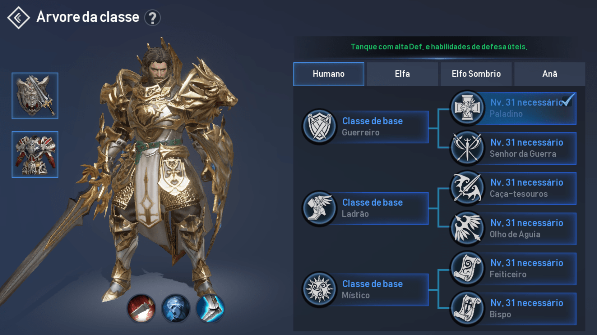 Lineage 2 Top 5 Classes Img 7 Pt