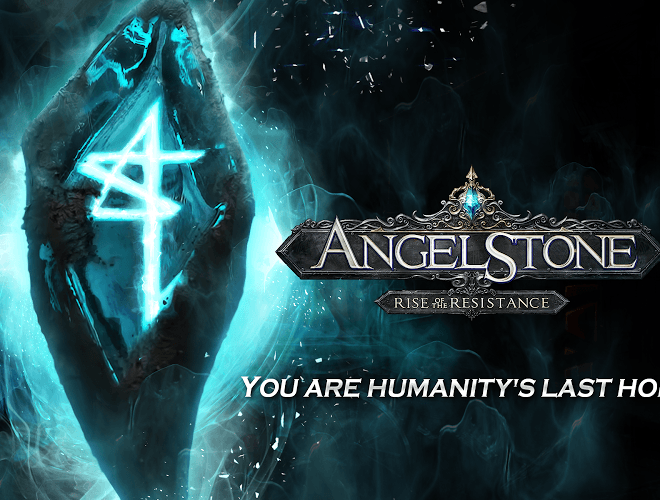 Play Angel Stone on PC 10