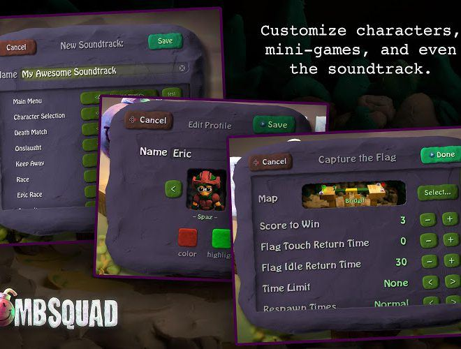 Chơi BombSquad on PC 13