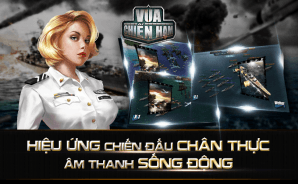 Vua Chien ham